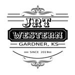 JRT Western Logo - Entry #274