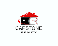 Real Estate Company Logo - Entry #113