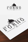 FORNO Logo - Entry #64