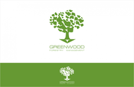 Environmental Logo for Managed Forestry Website - Entry #40
