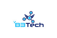 B3 Tech Logo - Entry #179