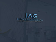 Impact Advisors Group Logo - Entry #136
