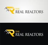 The Real Realtors Logo - Entry #60