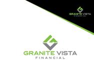 Granite Vista Financial Logo - Entry #108