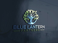 Blue Lantern Partners Logo - Entry #230