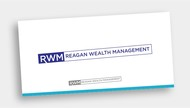 Reagan Wealth Management Logo - Entry #903