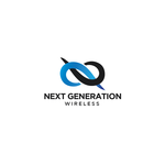 Next Generation Wireless Logo - Entry #69