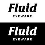 FLUID EYEWEAR Logo - Entry #83