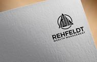Rehfeldt Wealth Management Logo - Entry #314