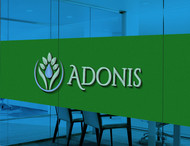 Adonis Logo - Entry #154