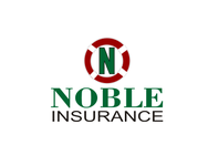 Noble Insurance  Logo - Entry #107