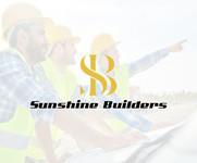 Sunshine Homes Logo - Entry #105