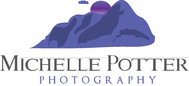 Michelle Potter Photography Logo - Entry #38