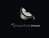 The Grapefruit Moon Logo - Entry #74