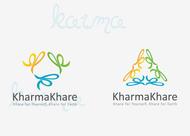 KharmaKhare Logo - Entry #175