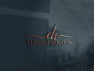 Elegant Houston Logo - Entry #3