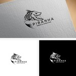 Piranha Energy & Consulting Logo - Entry #62