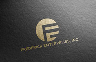 Frederick Enterprises, Inc. Logo - Entry #73