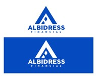 Albidress Financial Logo - Entry #150