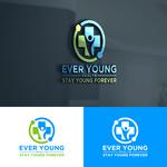 Ever Young Health Logo - Entry #2