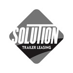 Solution Trailer Leasing Logo - Entry #304