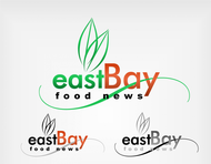 East Bay Foodnews Logo - Entry #66