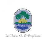 Palm Trees and Water Logo - Entry #22