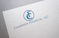 Clearpath Financial, LLC Logo - Entry #146