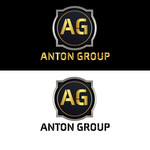 Anton Group Logo - Entry #117