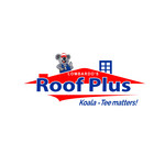 Roof Plus Logo - Entry #313