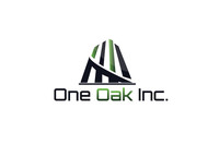 One Oak Inc. Logo - Entry #48
