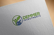 Demmer Investments Logo - Entry #311