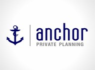 Anchor Private Planning Logo - Entry #23