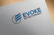 Evoke or Evoke Entertainment Logo - Entry #34