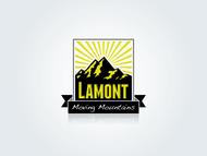 Lamont Logo - Entry #26