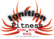 Ignition Fitness Logo - Entry #95