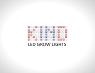 Kind LED Grow Lights Logo - Entry #6