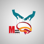 Muscle Memory fitness Logo - Entry #103