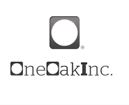 One Oak Inc. Logo - Entry #53