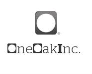 One Oak Inc. Logo - Entry #53