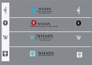 WHASN Logo - Entry #29