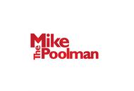 Mike the Poolman  Logo - Entry #14