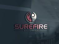 Surefire Wellness Logo - Entry #351