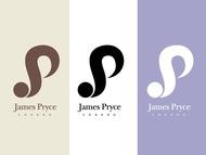 James Pryce London Logo - Entry #234
