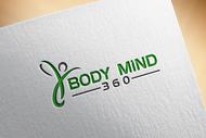 Body Mind 360 Logo - Entry #204