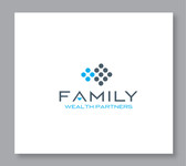 Family Wealth Partners Logo - Entry #36