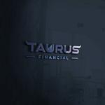 "Taurus Financial (or just ""Taurus"") Logo - Entry #572"