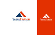 "Taurus Financial (or just ""Taurus"") Logo - Entry #28"