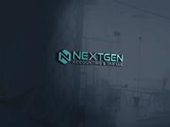 NextGen Accounting & Tax LLC Logo - Entry #259