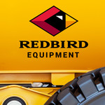 Redbird equipment Logo - Entry #59